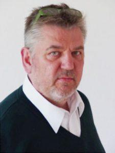 Prof. Dr. Lutz Neugebauer (Vorstandsvorsitzender)