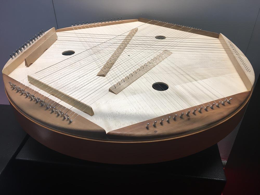 MoTaKa - Musikinstrument 2019 - Musikmesse