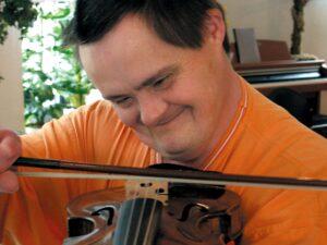 Musik auf Raedern Musiktherapie Blogbeitrag DMtG