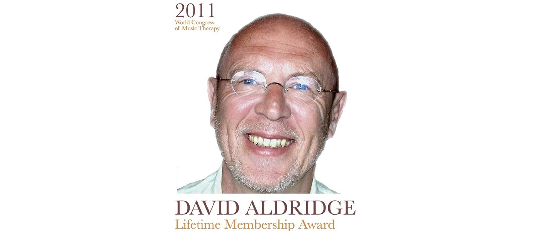 David Aldridge – ein Wanderer zwischen den Welten: Nachruf