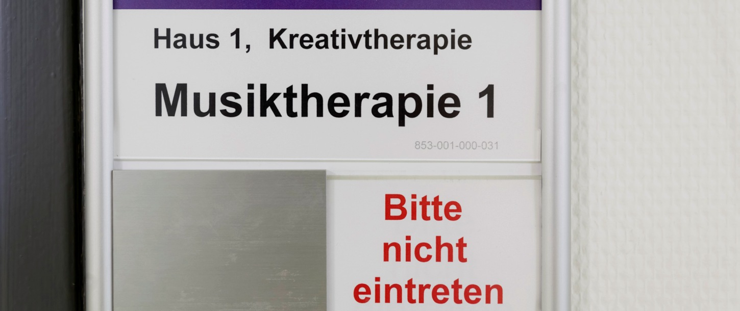 Ethik in der Musiktherapie Header