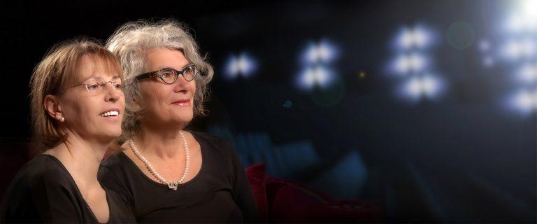 Filmrezension Musikfilme aus musiktherapeutischer Sicht vonHaffa-Schmidt Back