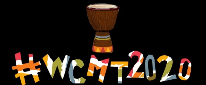 Polyrhythms: Weltkongress Musiktherapie online aus Südafrika