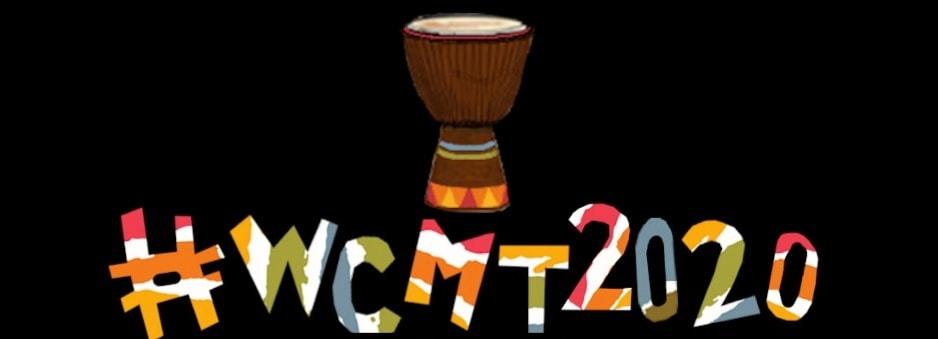 Polyrhythms of Music Therapy. 16. Musiktherapie-Weltkongress online aus Südafrika