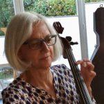 Musiktherapie Blog Vier Fragen an Ursula Senn
