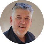 Prof. Dr. Lutz Neugebauer, Vorstand DMtG. FOTO: Stefan Gieren