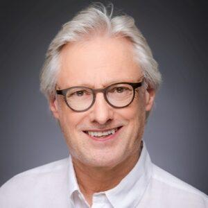 Volker Bernius Redaktionsleitung Musiktherapeutische Umschau