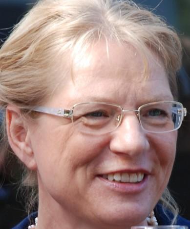 Barbara Dettmer Musiktherapeutin