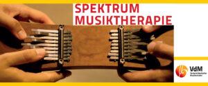 Spektrum Musiktherapie. Rezension Musiktherapie-Blog