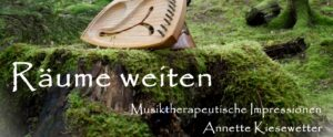 CD-Rezension Räume weiten Annette Kiesewetter