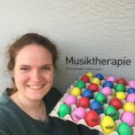 Musiktherapie in der Pandemie Vier Fragen vier Antworten Anna-Katharina Winkelmann