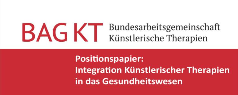 Positionspapier BAG KT 2021